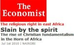 Economist magazine header