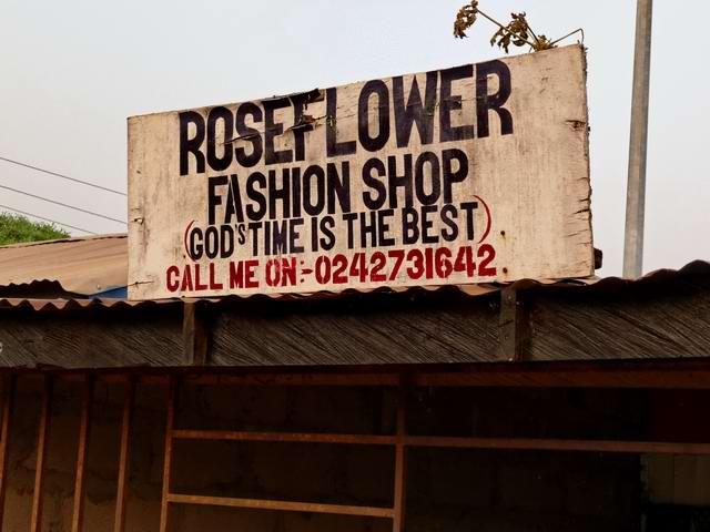 Roseflower fashion shop