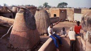 Kassem village