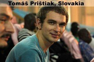 Tomáš Prištiak