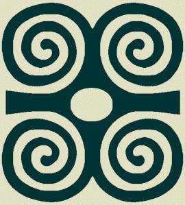 Dwennimmen - Rams horns