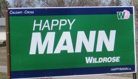 Happy Mann