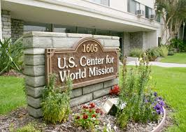 US Center for World Missions