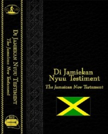 Jamaican New Testament