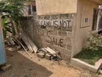 Taken in Accra, Ghana