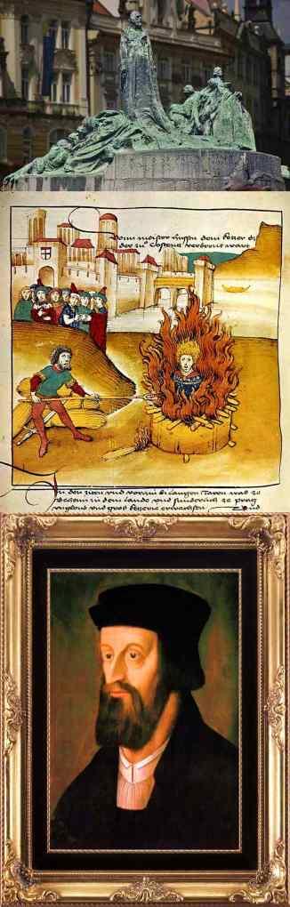 Composite - Jan Hus