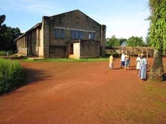 CECCA/16 church