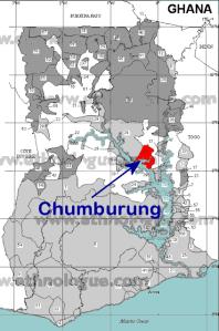 GILLBT Projects 080 Chumbrung