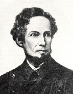Johan Christaller