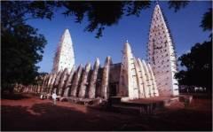 Historic Mosque