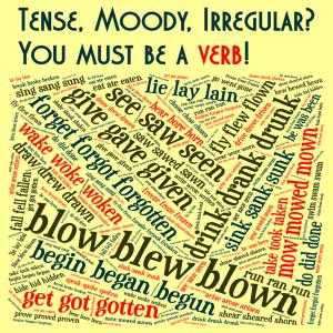 Irregular verbs English_e