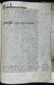 Warham's article against heretical books