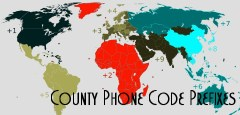 country-code-map